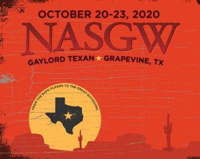 NASGW_2020GrapevineTX