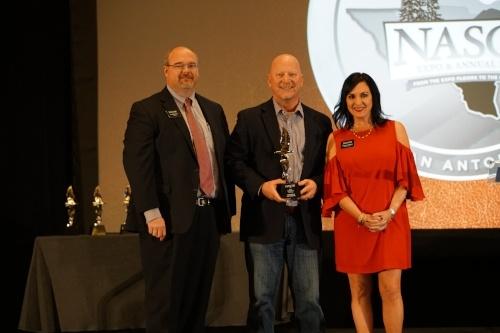 NASGW Leadership Awards