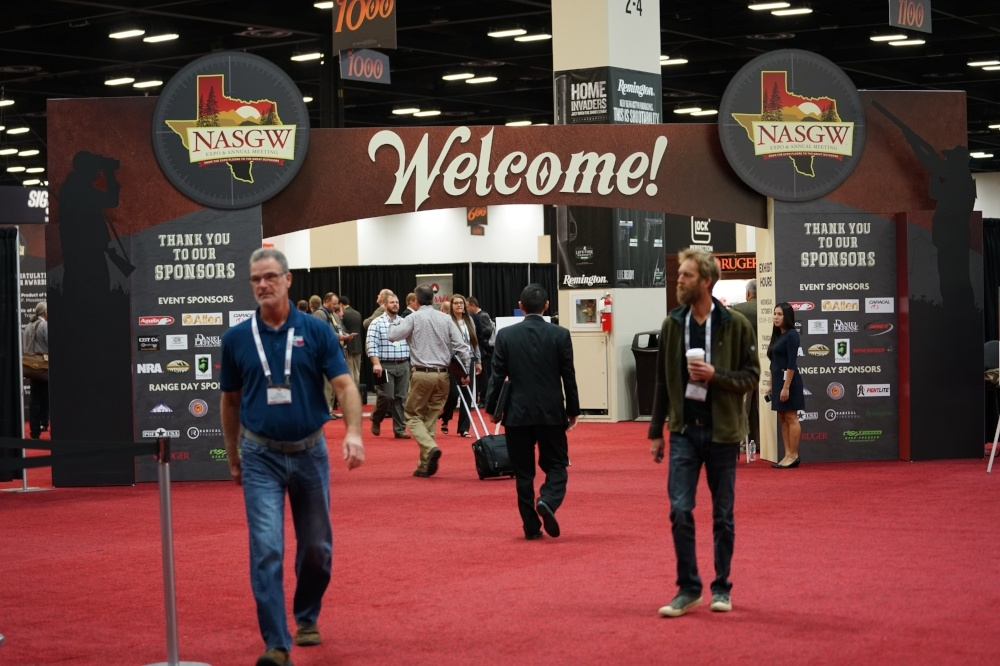NASGW Expo