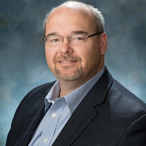 Brad Burney - NASGW Chairman