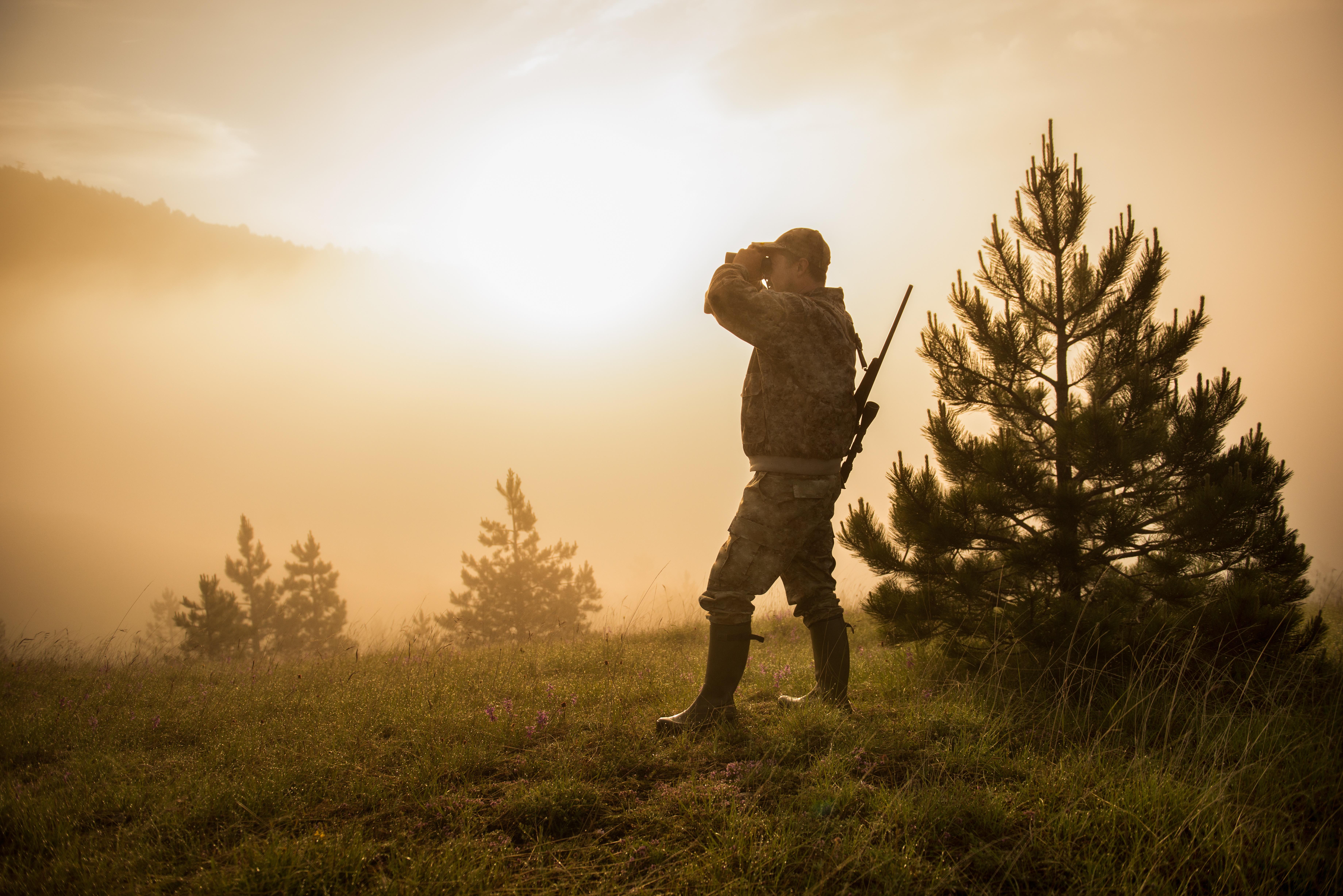 U.S. Fish & Wildlife Service Announces Expansion of Hunting & Fishing on National Wildlife Refuges